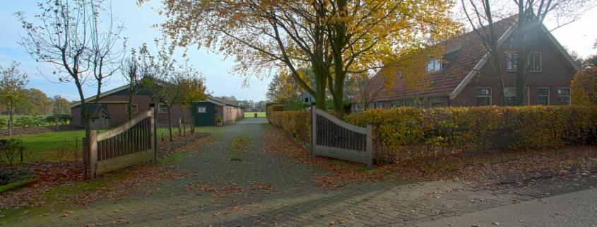 Rouweweg 4 Langeveen - Frans Mulder Makelaardij