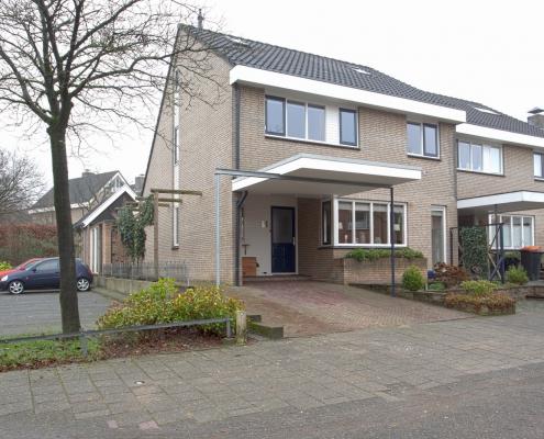 Zilverschoon 121 Oldenzaal - Frans Mulder Makelaardij
