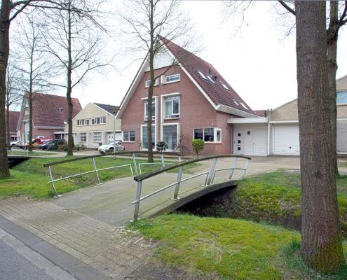 Eekmaatlaan 18 Enschede - Frans Mulder Makelaardij