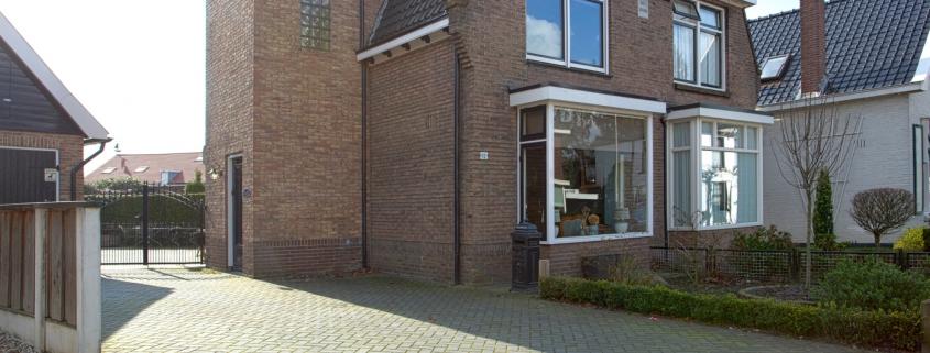 Heutinkstraat 112 Enschede - Frans Mulder Makelaardij