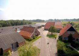 Beldsweg 27 en 27 Ambt Delden - Frans Mulder Makelaardij Weerselo