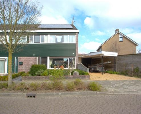 Pastoor Gloerichstraat 42 in Deurningen - Frans Mulder Makelaardij